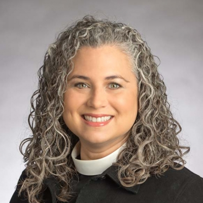 The Reverend Lisa Flores Musser