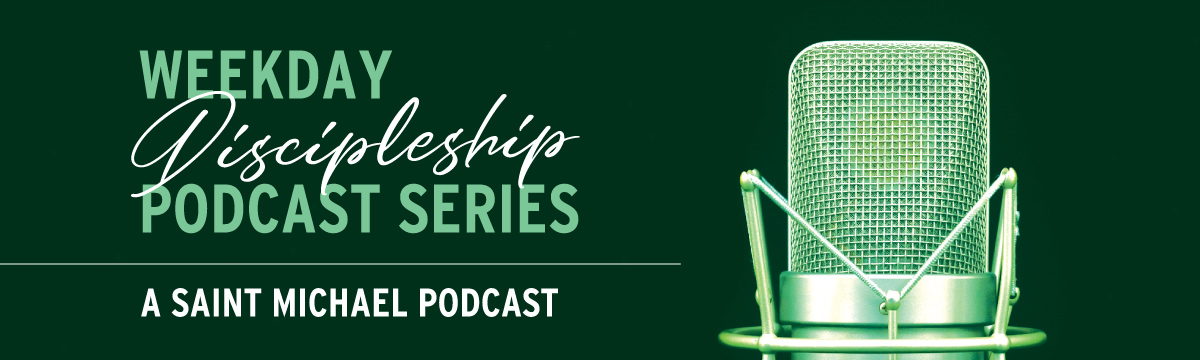2020 SMAA Discipleship Podcast