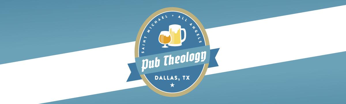 Pub Theology 2020