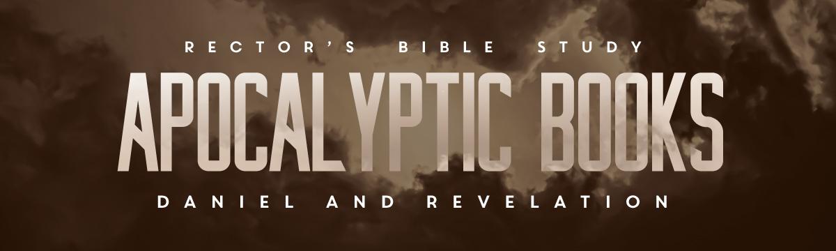 2020-2021 Rector's Bible Study