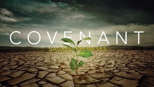 Saint Michael Podcast Season 5: Covenant