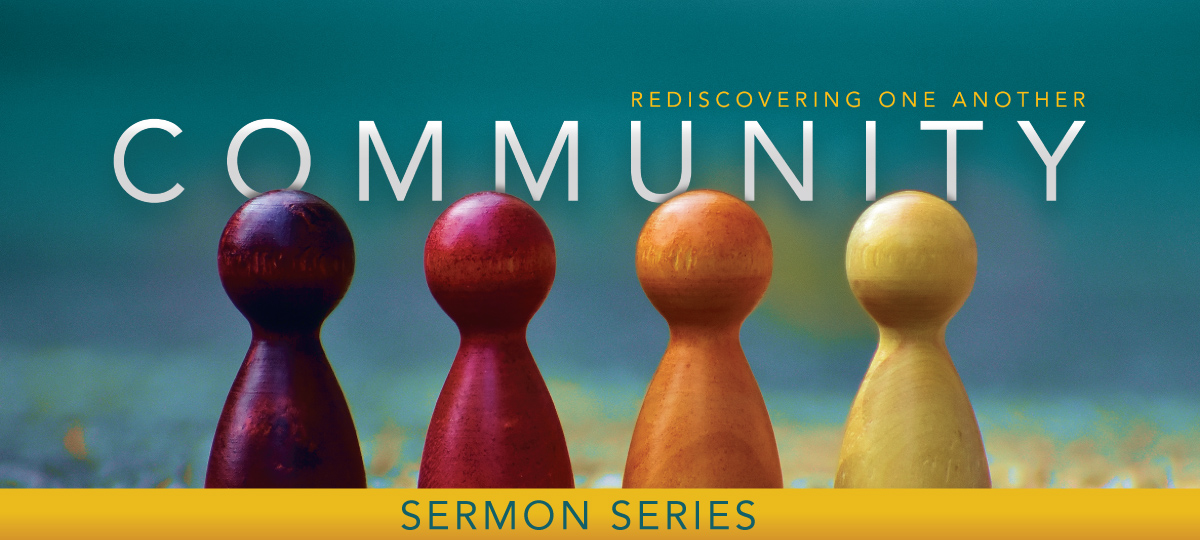 Community Sermon Series