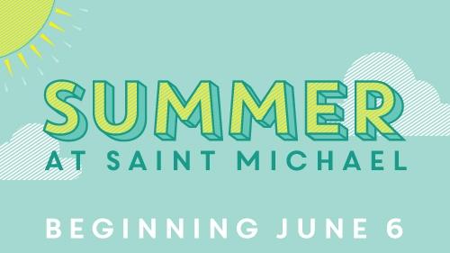 Summer at SMAA