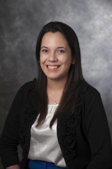 Dr. Bianca Lopez