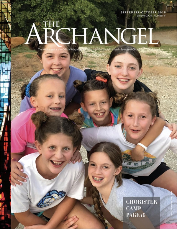 The Archangel - September/October 2019