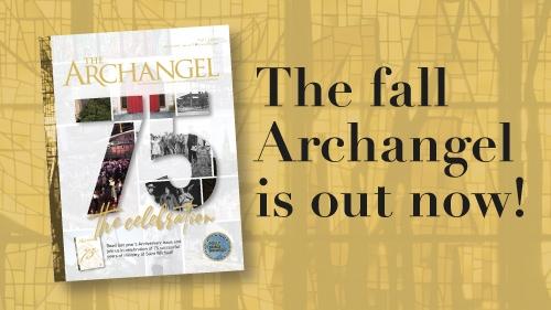 The Archangel Magazine | Fall 2021