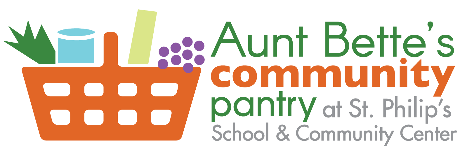 Aunt Bette's Community Pantry