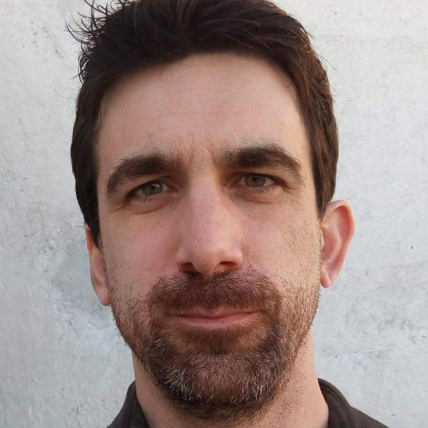 Adam Jones Named AVL & Technology Manager