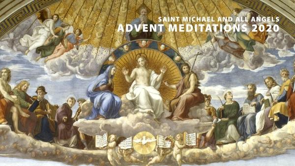 Advent Meditations 2020