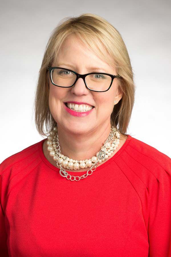 Staff Departure: Anne Schmidt