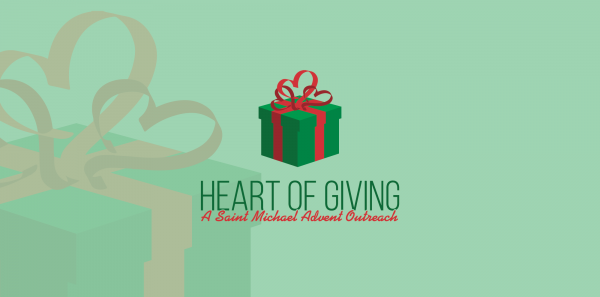 Heart of Giving