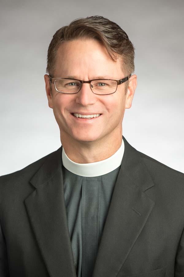 The Rev. Robert