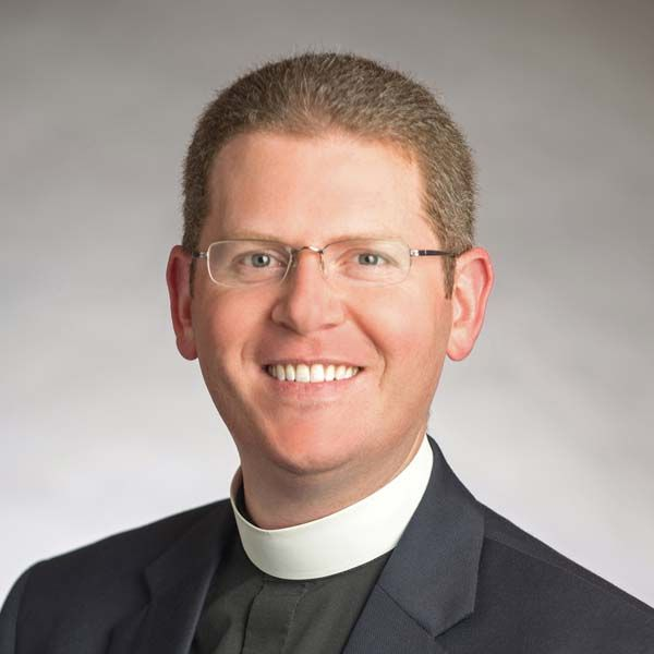 Rector Chris Girata Talks Church and Community