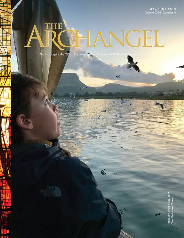 The Archangel - May/June 2019