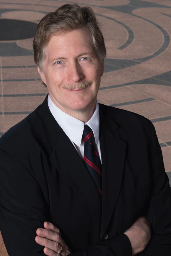 Dr. Craig Hill