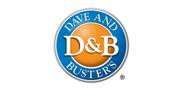 Youth Trip to Dave & Buster's