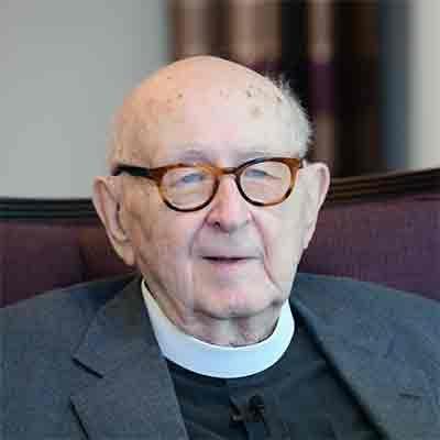The Rev. Dr. Bill Power