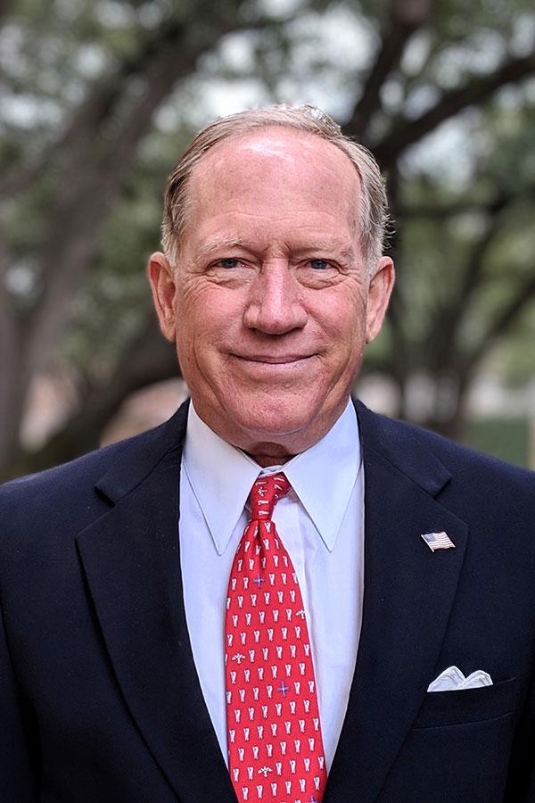 George Baldwin