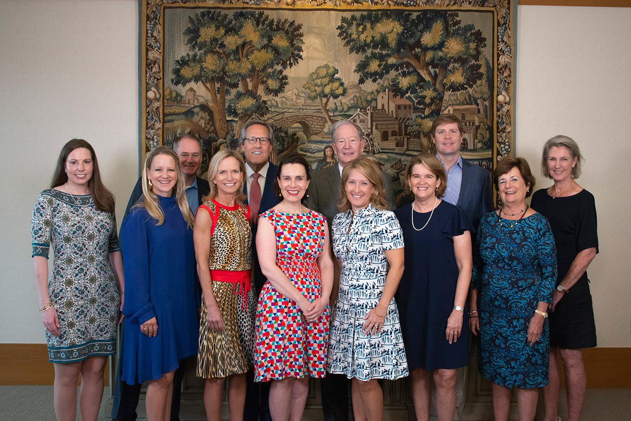 Stewardship Committee
