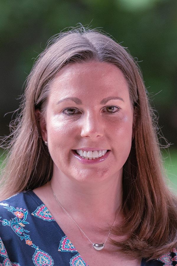 Heather Lorch