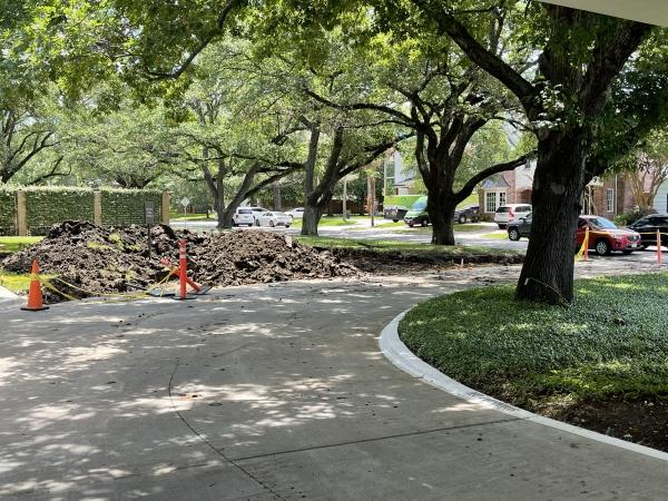 Construction Updates