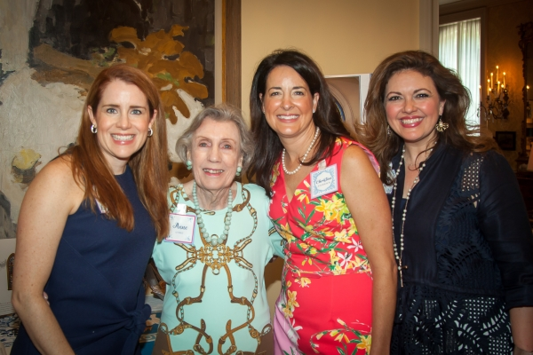 ​Women of Saint Michael Announce Latest $400K in Gifts at Annual Spring Luncheon