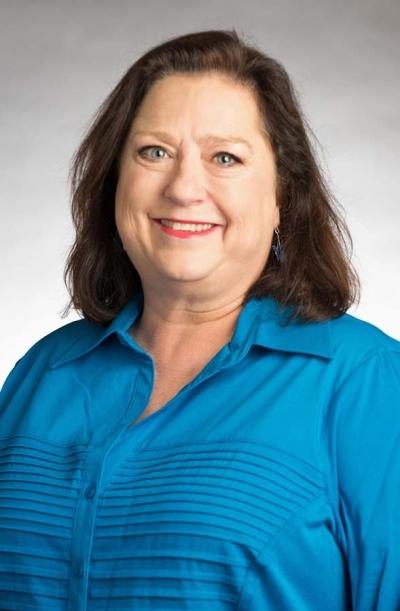 Staff Departure: Jill Delabano