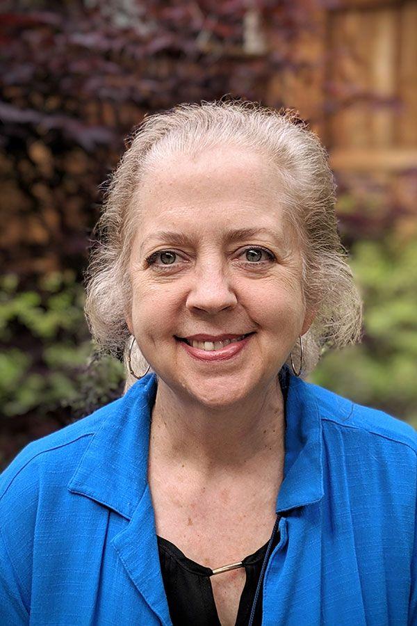 Julia Dietz Beckel Named Music Administrator
