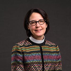 Bishop Suffragan Kathryn M. Ryan