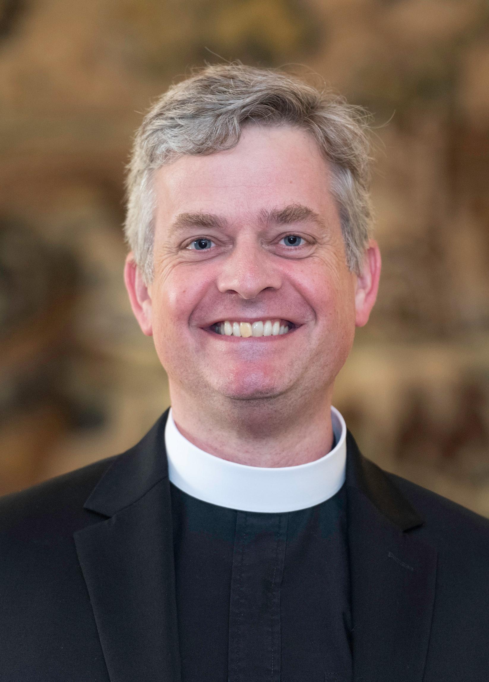 The Rev. Kenneth H. Brannon