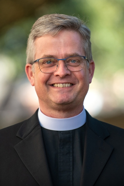 The Rev. Kenneth H. Brannon
