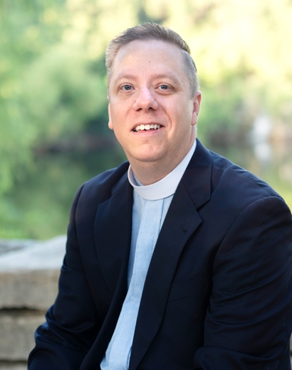 The Reverend Tim Kennedy Named Sunday Assistant