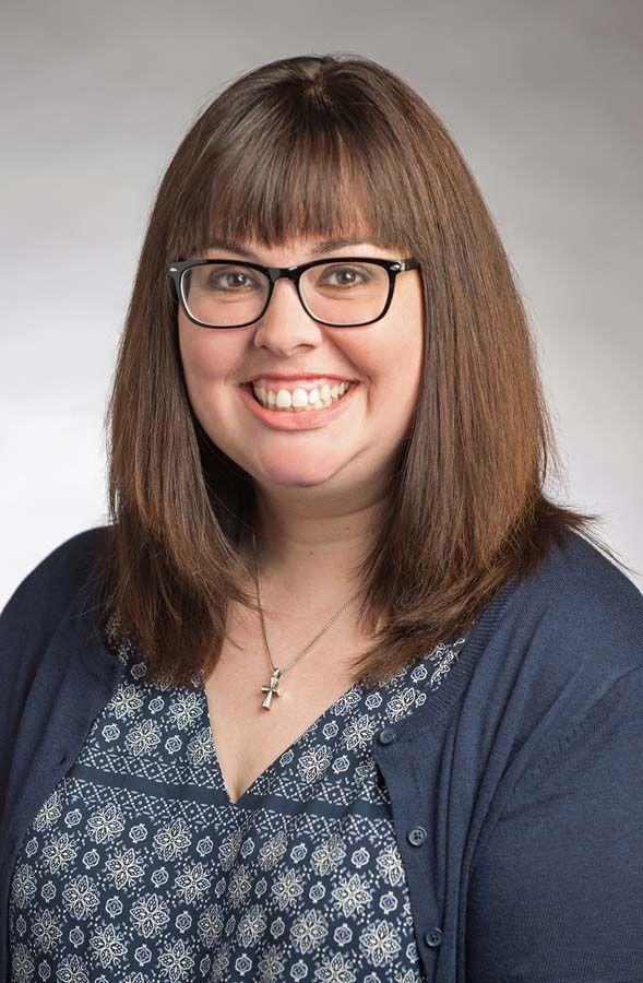 Staff Departure: Lauren Wainwright