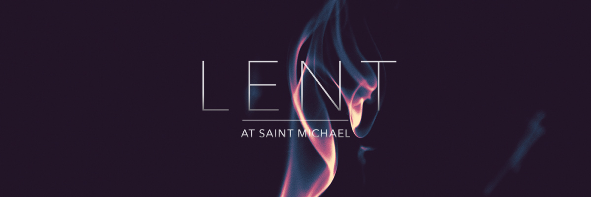 Lent at SMAA 2021