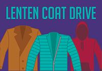Lenten Coat Drive