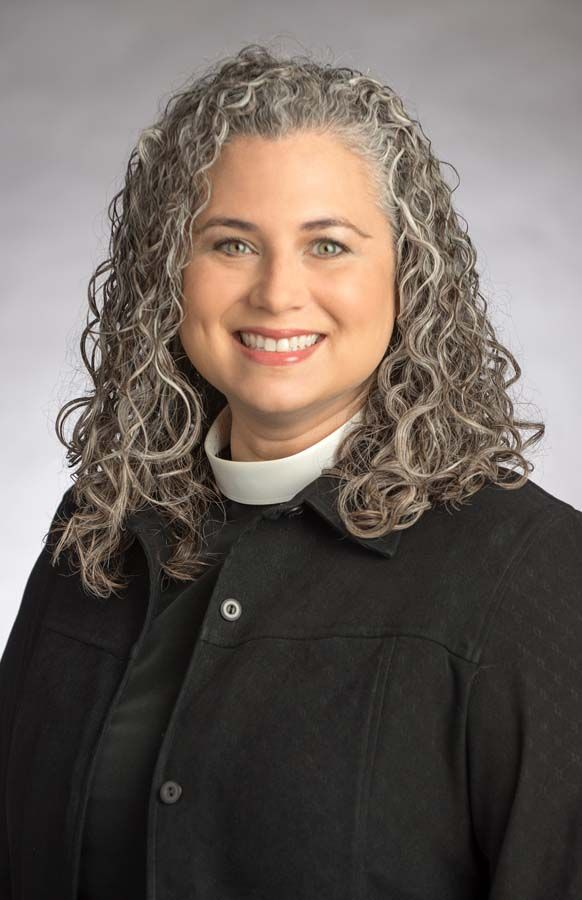 Rev. Lisa Flores Musser Says Goodbye