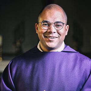 The Reverend Dr. Matthew Burdette