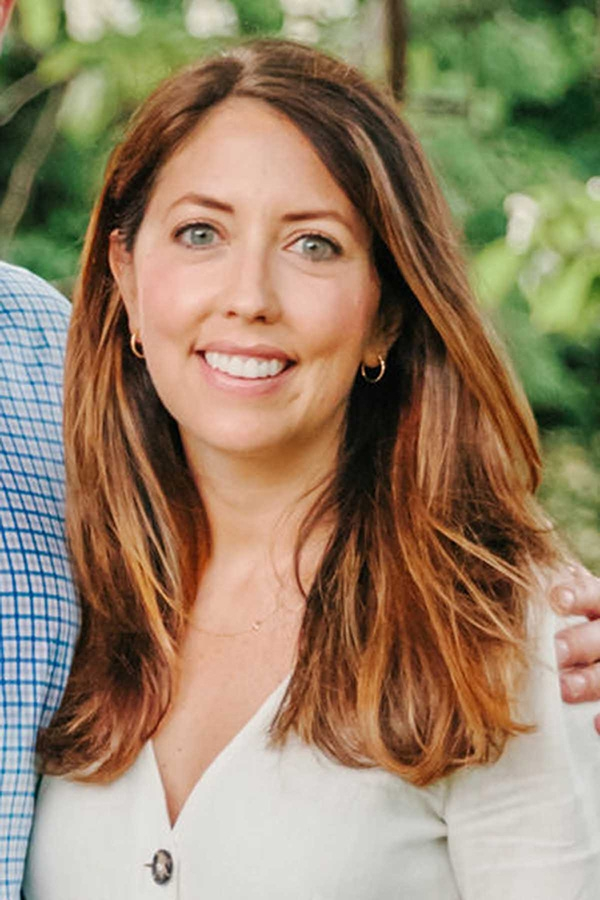 Meredith Rose Named Executive Assistant to the Rector