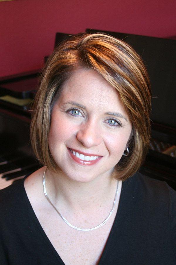 Monica Awbrey Named Assistant Choirmaster