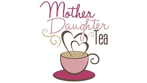 Jubilee Mother-Daughter Tea