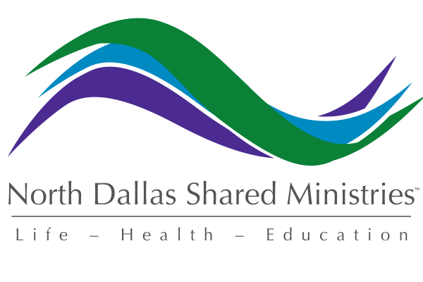 July is North Dallas Shared Ministries Month