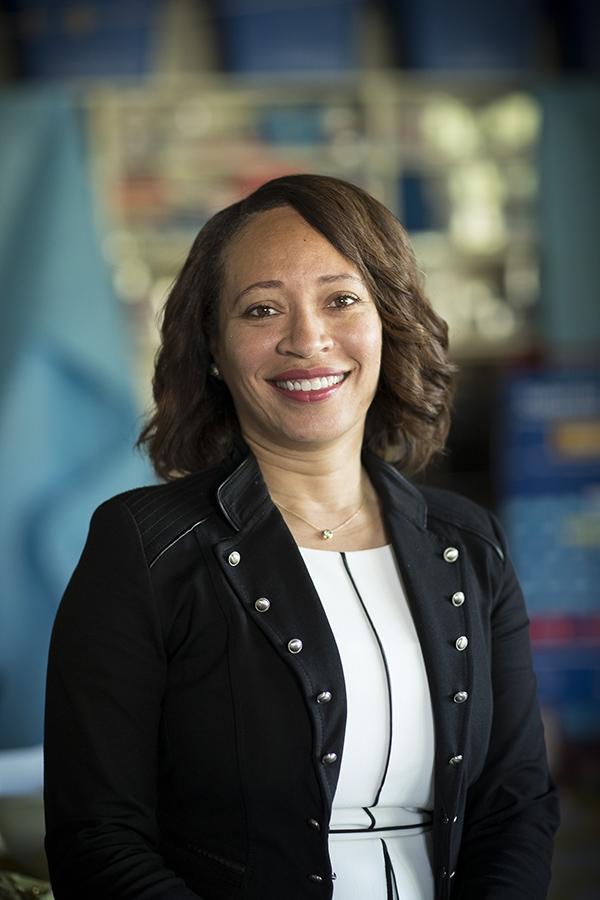 Netra Fitzgerald Named Head of Saint Michael Episcopal School
