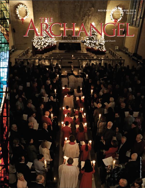 The Archangel - November/December 2019