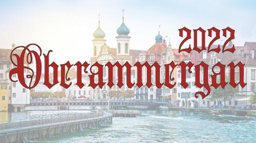 Information Meeting - Oberammergau 2022 Pilgrimage