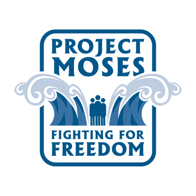 Project Moses logo