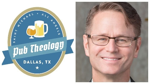 Pub Theology - Christianity and Cancel Culture