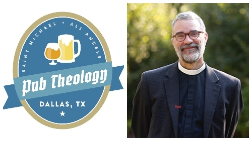 Pub Theology - Christianity and Suffering