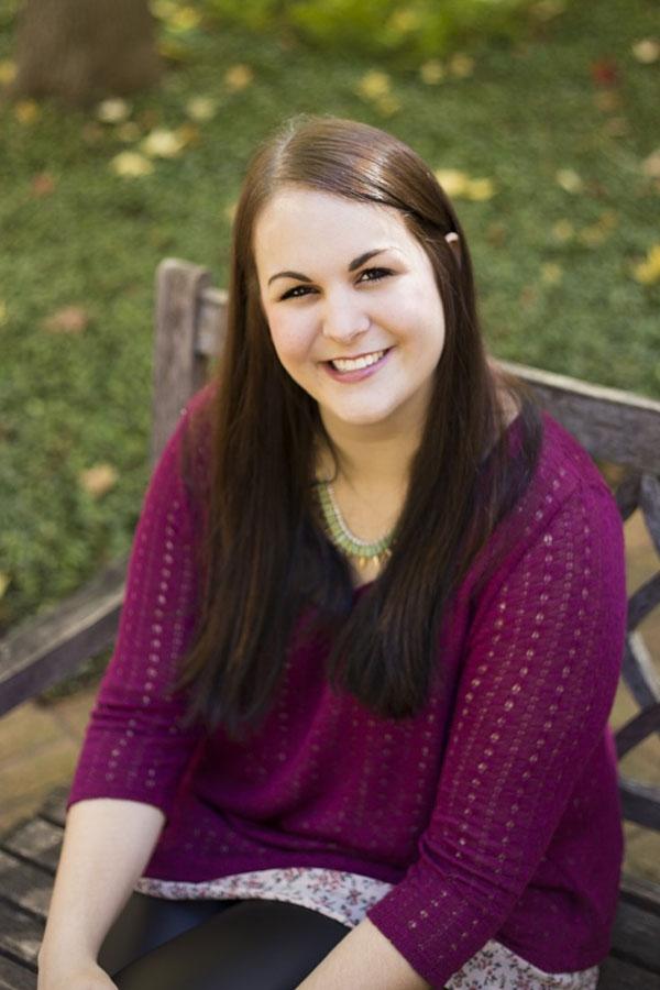 Rachel Jones Named Assistant for Music