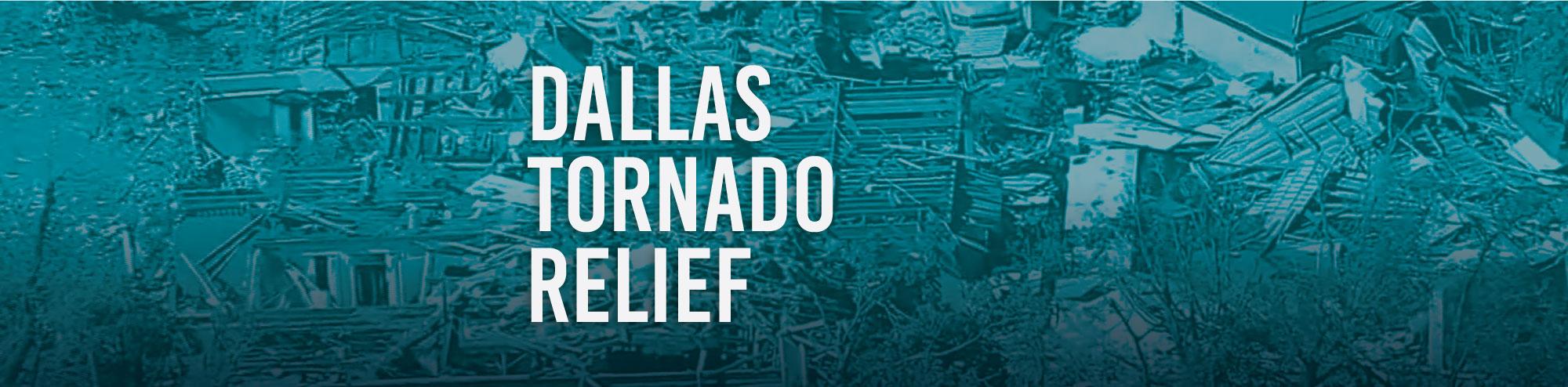 SMAA Tornado Relief