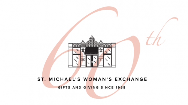 St. Michael's Woman's Exchange Celebrates 60 Years